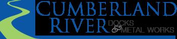 Cumberland River Docks & Metal Works Logo