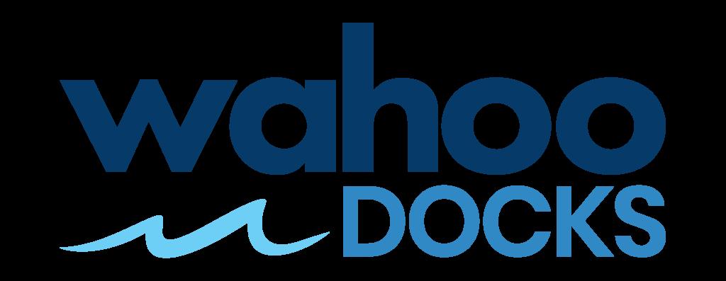 Wahoo Docks logo